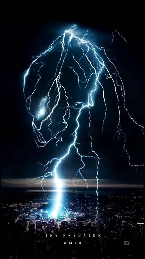 'The Predator': Sinopsis oficial del regreso del cazador