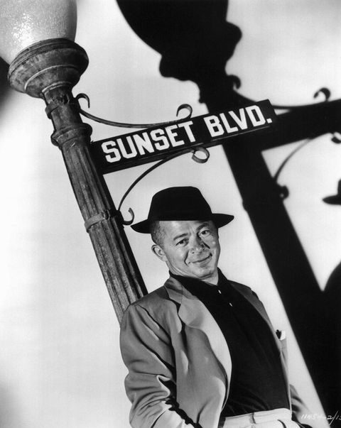 Billy Wilder