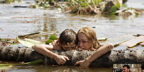 Water, Mammal, People in nature, Wetland, Fluvial landforms of streams, Love, Riparian zone,