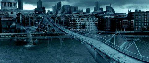 Urban area, City, Metropolitan area, Infrastructure, Photograph, Metropolis, Cityscape, Landmark, Bridge, Fixed link,