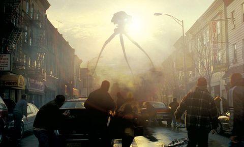 Atmospheric phenomenon, Street light, Automotive window part, Haze, Backlighting, Bicycle wheel, Service, Heat, Smoke, Fog,