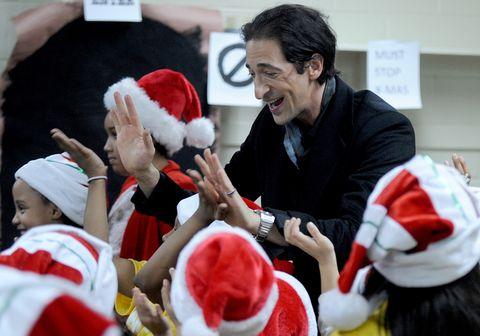 Santa claus, Red, Fictional character, Headgear, Holiday, Costume accessory, Carmine, Celebrating, Christmas eve, Christmas,