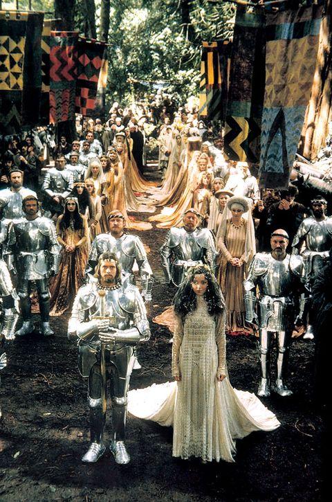 Tradition, Costume design, Costume, Mythology, Victorian fashion, Gown, Scene,