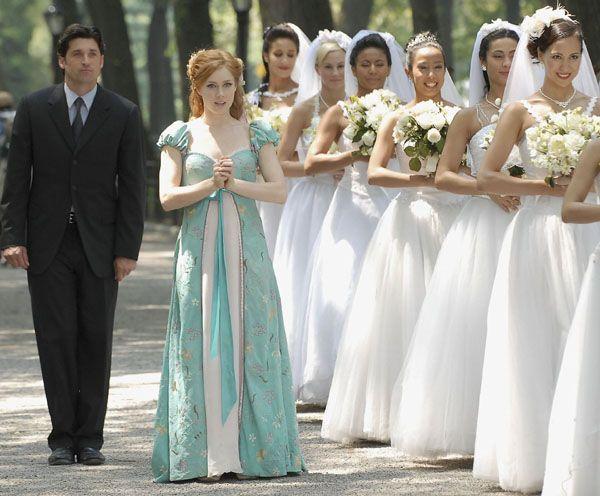 bodas reales en el cine