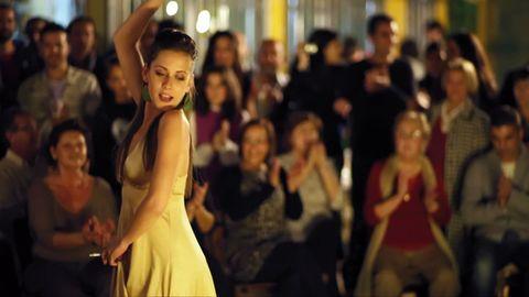 People, Photograph, Dress, Formal wear, Fashion, Youth, Cocktail dress, Sleeveless shirt, Day dress, Waist,