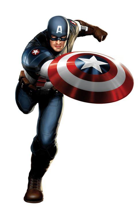 Fictional character, Shield, Superhero, Captain america, Hero, Carmine, Logo, Avengers, Costume, Animation,