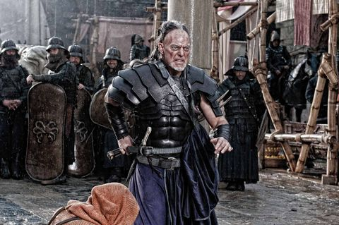 Fictional character, Armour, Costume, Helmet, Breastplate, Law enforcement, History, Action film, Troop, Middle ages,