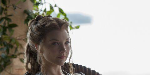 Juego de tronos\': primeras imágenes de la cuarta temporada