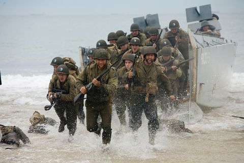 Soldier, Military uniform, Army, Marines, Military organization, Squad, Military, Uniform, Military person, Troop,