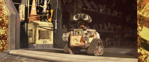 Machine, Fictional character, Combat vehicle, Military vehicle, Robot, Animation,