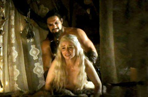 Las 20 series más calientes de la televisión
