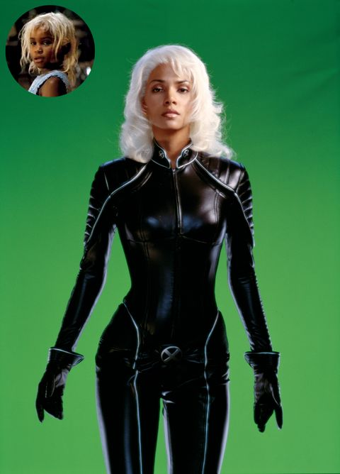 Human, Hairstyle, Sleeve, Joint, Standing, Latex, Jacket, Leather, Fashion, Latex clothing,