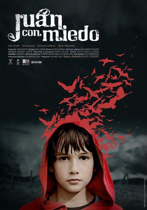 Nose, Lip, Mouth, Red, Carmine, Poster, Graphic design, Publication, Hood, Portrait photography,