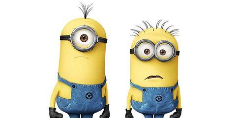 Yellow, Animation, Art, Cartoon, Graphics, Clip art, Fictional character, Animated cartoon, Illustration, Figurine,