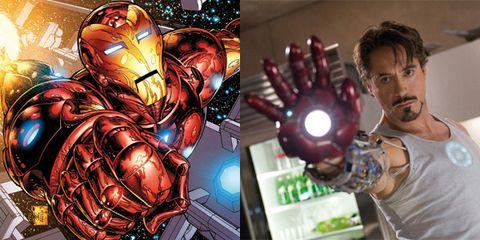 Fictional character, Iron man, Red, Computer accessory, Technology, Carmine, Superhero, Avengers, Hero, Spider-man,