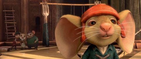 Organism, Vertebrate, Snout, Orange, Animation, Toy, Peach, Animated cartoon, Whiskers, Fur,
