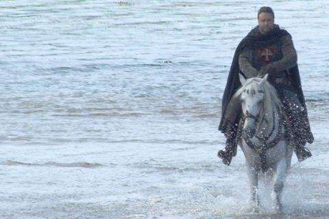 Human, Horse, Working animal, Winter, Mane, Fur, Horse supplies, Pack animal, Livestock, Bridle,