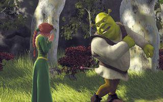 Película Shrek - crítica Shrek