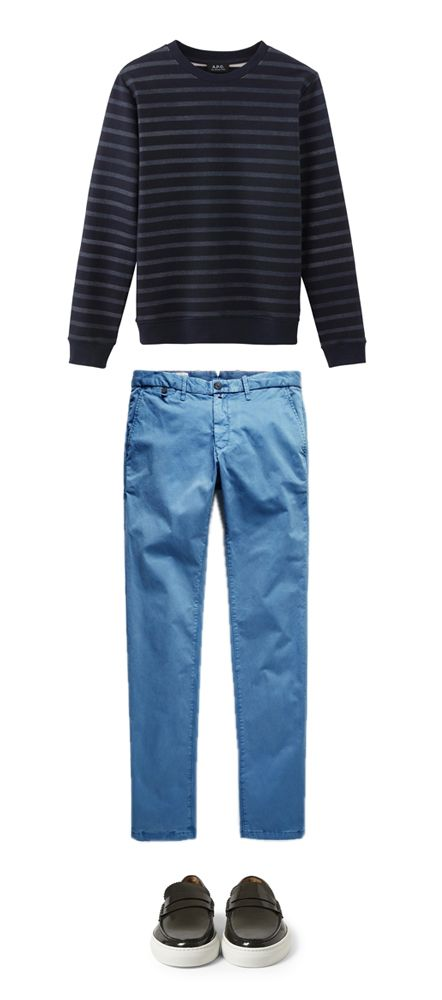 Clothing, Blue, Product, Pocket, Denim, Sleeve, Trousers, Collar, Textile, Standing,