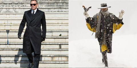 Military uniform, Overcoat, Clothing, Fashion, Coat, Uniform, Suit, Street fashion, Fashion design, Outerwear,