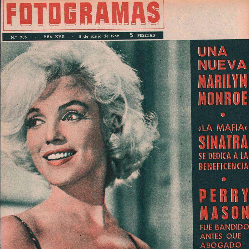 Marilyn Monroe, 5 Cosas que No Sabías - Anécdotas de Hollywood