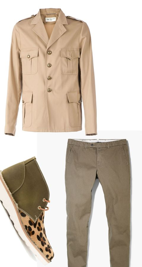 Product, Brown, Collar, Sleeve, Textile, Coat, Outerwear, Khaki, Pattern, Style,