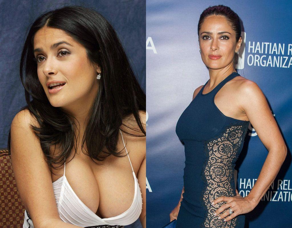 Actrices Colombianas Tetonas ariel winter y otras actrices con problemas de voluptuosidad