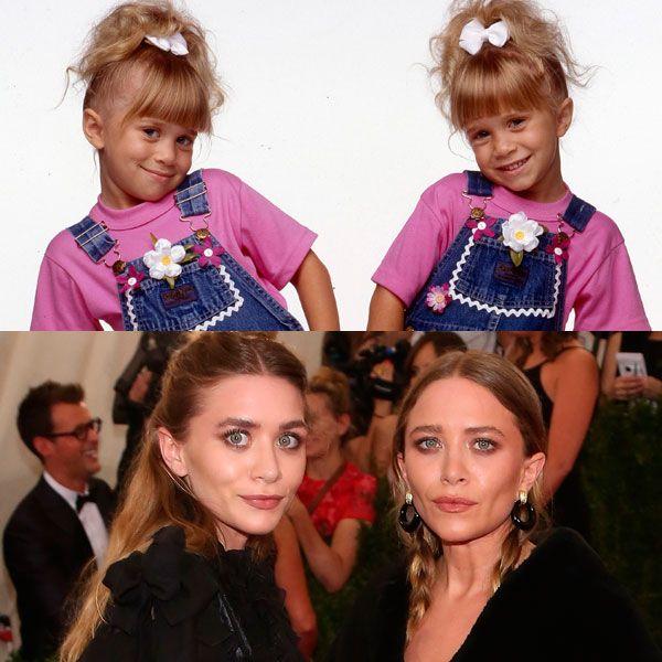 Ashley y Mary-Kate Olsen: polémicas por duplicado