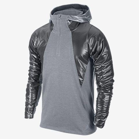 Clothing, Sleeve, Jacket, Textile, Outerwear, White, Collar, Style, Fashion, Black,