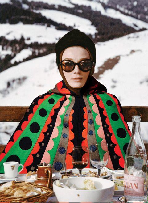 Eyewear, Vision care, Goggles, Winter, Sunglasses, Cuisine, Food, Drinkware, Dish, Snow,