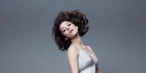 Clothing, Sleeve, Shoulder, Textile, Dress, Joint, White, One-piece garment, Pink, Formal wear,