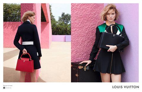 Sleeve, Collar, Outerwear, Bag, Style, Formal wear, Blazer, Fashion accessory, Fashion, Black,