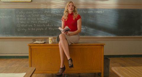 Leg, Human leg, Blackboard, Sitting, Fashion accessory, Knee, Class, Education, Thigh, Classroom,