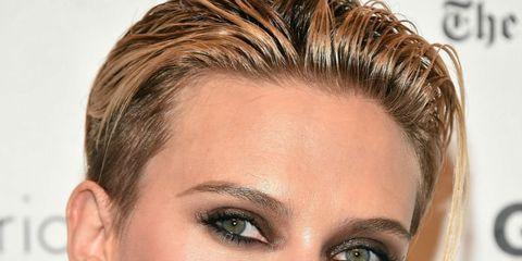 Head, Nose, Ear, Lip, Cheek, Hairstyle, Skin, Chin, Forehead, Eyelash,