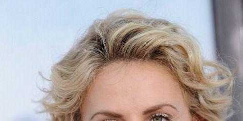 Hair, Nose, Ear, Lip, Eye, Mouth, Hairstyle, Chin, Forehead, Eyelash,