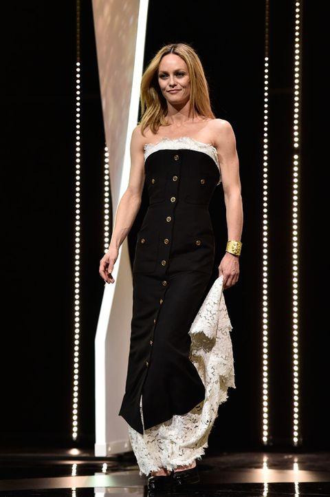 b54e46130 Los looks del Festival de Cannes