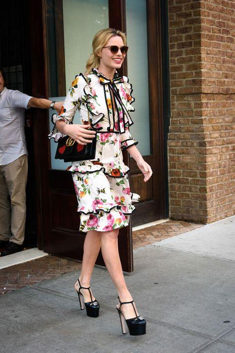Clothing, Eyewear, Footwear, Leg, Sunglasses, Outerwear, Fashion accessory, Style, Street fashion, Bag,