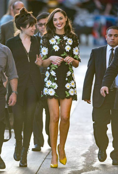 Leg, Trousers, Coat, Dress, Outerwear, Standing, Style, Formal wear, People in nature, Tie,