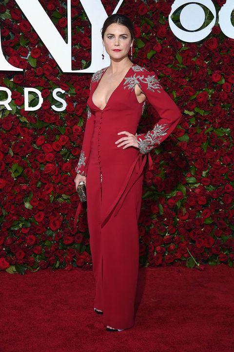 Red, Style, Carmine, Fashion model, Maroon, Waist, Model, Fashion design, One-piece garment, Poster,