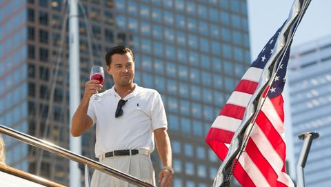 Flag, Elbow, Flag of the united states, Belt, Tower block, Polo shirt, Flag Day (USA), Speech, Orator, Public speaking,