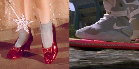 Los zapatos más famosos de la historia del cine 4fb139ca5954