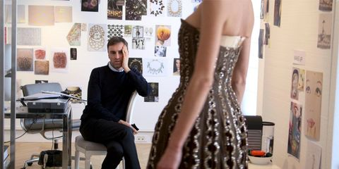 Shoulder, Dress, Strapless dress, Formal wear, Waist, Fashion, One-piece garment, Day dress, Cocktail dress, Fashion design,