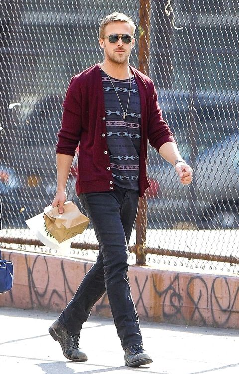Trousers, Denim, Sunglasses, Mesh, Outerwear, Wire fencing, Style, Street fashion, T-shirt, Goggles,