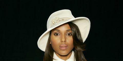 Hat, Sleeve, Human body, White, Fashion accessory, Sun hat, Headgear, Costume accessory, Fashion, Fashion model,