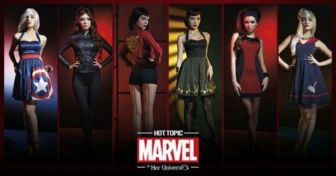 Leg, Red, Animation, Dress, Fashion, Black, Thigh, Waist, Fiction, Fashion model,