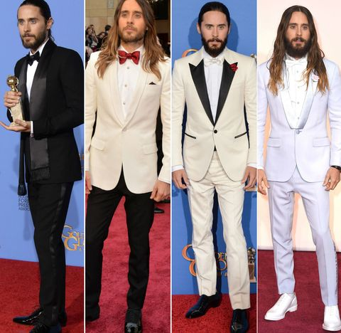 Hairstyle, Trousers, Facial hair, Coat, Shirt, Collar, Suit trousers, Outerwear, Carpet, Flooring,