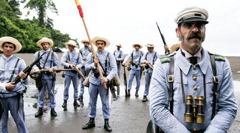 Soldier, Uniform, Military person, Headgear, Cap, Team, Military organization, Military uniform, Parade, Military,