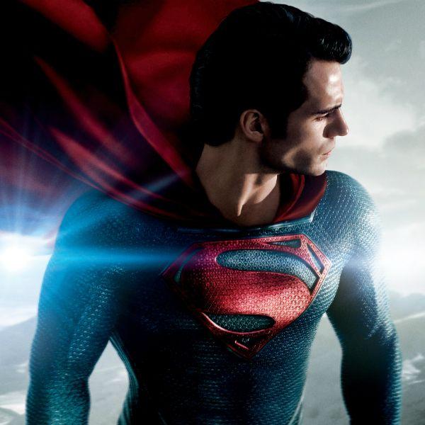 3 personajes del universo de Superman que podrían aparecer en 'El hombre de acero 2'