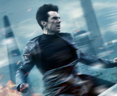 Human body, Hero, Fictional character, Action film, Movie, Glove,