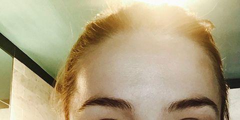 Lip, Cheek, Eye, Skin, Chin, Forehead, Eyebrow, Eyelash, Selfie, Jaw,